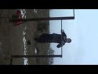 kareivelis i 2 rankas (audrius) street workout