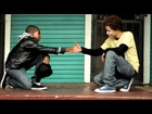 Michael Jackson - Hold My Hand ft. Akon