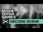 Decode the Scene GAME - Groucho Marx Margaret Dumont Dale Van Sickel MOVIE CLIPS