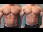 BODYBUILDERS with GYNECOMASTIA - HD SHORT FILM - for nonbodybuilders as well..