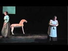 CENTRAL CITY OPERA -- THE TURN OF THE SCREW (2012): Clip 1 - Governess & Mrs. Grose