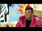 Darryn Lyons VT - Celebrity Big Brother UK 8 (2011)