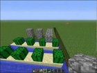 Minecraft - How to Make an Automatic Cactus Farm - Tutorial - Xbox/PC/PE