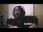 UFC ON FUEL 5 PREDICTIONS WITH THE MMA ANALYST