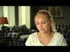 The Way Way Back: AnnaSophia Robb On Liam James 2013 Movie Behind the Scenes