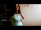 Dance Something to Dance For Zendaya-marta giblott