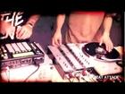 HEARTBEAT ATTACK 用MPC與唱盤呈現心目中的《DJ KRUSH》