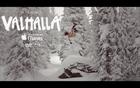 Naked Ski and Snowboard Segment from VALHALLA