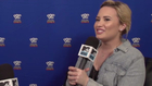 Demi Lovato To Miley Cyrus: Be Careful