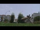 Adry Cemel Corck Back // On Grass