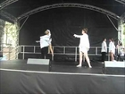 NGYT Contemporary Dancers @ Love Luton Festival