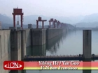 11 05 2012 ICNSF News - China's Third Largest Hydropower Station Operational