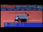 Vladimir Samsonov vs Kalinikos Kreanga[Top 12 Arezzo 2007]