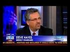 Van Susteren Worried Petraeus Sex Scandal Will Detract From Faux Benghazi