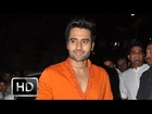 Jackky Bhagnani Grooves At Lalbaug