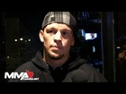 Nate Diaz talks UFC 118 and Marcus Davis with MMACanada after Aggression MMA