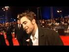 Robert Pattinson wants nude sex scenes in Twilight