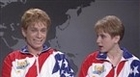 Saturday Night Live: Kerri and Kippy Strug