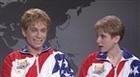Saturday Night Live: Kerri and Kippy Strug