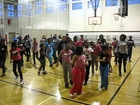 Girls in the Game December 15th 2012 After School Programs for Girls Stop Obesity in Youth!