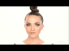 Aveda Makeup Tutorial: How to Create a Full-Color Smoky Eye