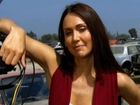 Jessica Chobot Smashes Things in Slow Motion