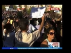 Thousands Protest at austerity measures Portugal 2012 -09-15