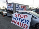 Election Fraud: From the Battleground of Virginia