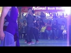 South Cotabato Performing Arts Dance Intro (with XTREME DANCERS)