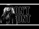 MC Melodee x Cookin Soul - Dont Front (official video) www.MCMelodee.com