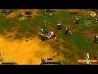 NYTT COOLT MMORPG!!! [War of the Immortals Gameplay]