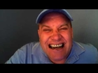 SHOENICE22 DRINKS CUP OF MUD IN 15 SECONDS