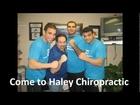 Lyndhurst Chiropractor MMA Specialist