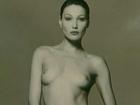 Carla Bruni Nude naked photos revealed