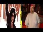 Howard Stern Show - Howard vs Crazed Hanzi, Part 2 of 2