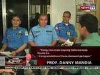 QRT: 3 MMDA traffic constable, tinanggihan ang suhol ng isang motorista
