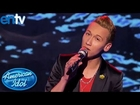 Devin Velez Sings For His Life and Top 7 Revealed - AMERICAN IDOL SEASON 12