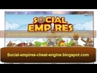 simple cheating on social empires with cheat engine 6.1