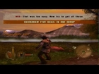 Gun - Antecessor de Red Dead Redemption ! - Siga Ned #1