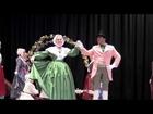 Folkmoot 2012 - France: La Poulido de Gemo