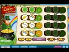Lucky Charms Online ScratchCard Game