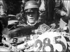 Six Days in GA - PA ,  1956 Yawa CZ International Motorcycle Race