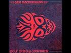 Sex Machineguns - Scorpion Death Rock