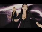 Samantha Fox & Sabrina Salerno  'Call Me' Sneak Preview