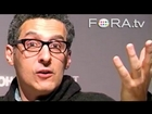 Why Sex Scenes Are Difficult to Shoot - John Turturro