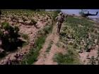 *HELMET CAM*  Southern Afghanistan Firefight 2012