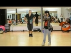 Chris Munar - Thong Song (Choreo)