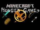 Minecraft Hunger Games w/ Tusky VICTORY
