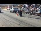 Flavim da auto inovação em festival de arrancada JF