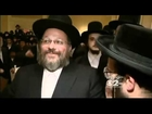 Hasidic Jews Hold Fundraiser For Accused Child Molester ( 5-16-2012 )